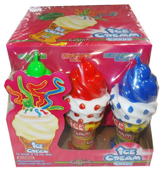 Cosmic Ice Cream Candy