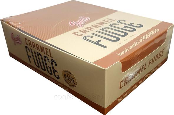 Grans Caramel Fudge 36 x 40g