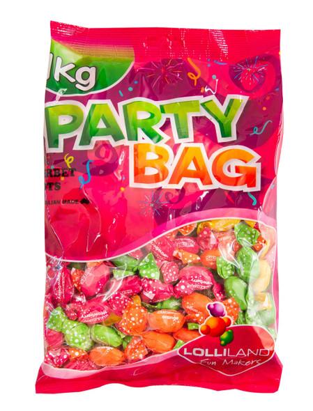 sherbet shot 1kg party bag lolliland