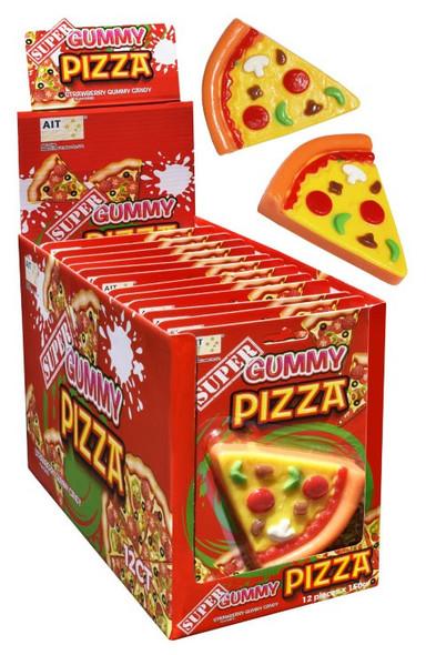 Super Gummi Pizza 150g