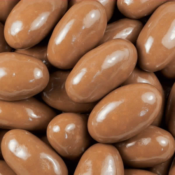 Milk Chocolate Clangers