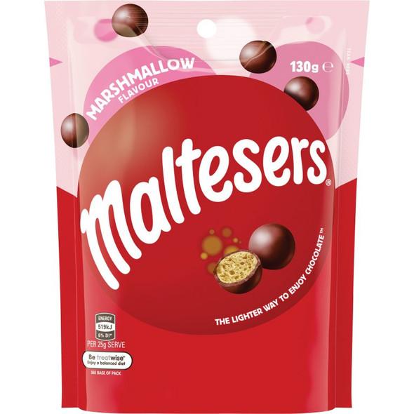 Maltesers Marshmallow 12 x 130g