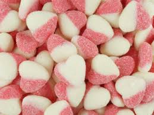 sour heart red 1kg