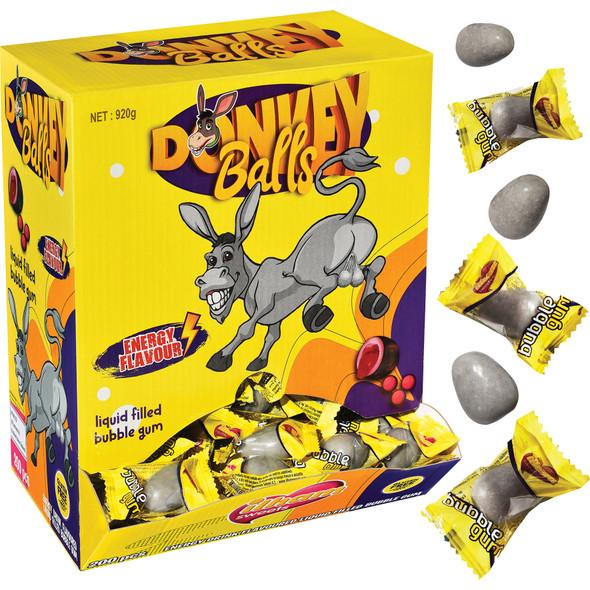 Donkey Balls Ilham 200pcs