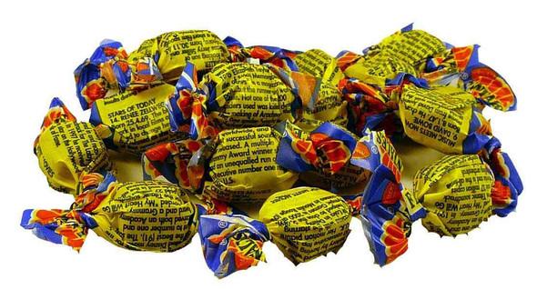 Allens bulk confectionery fantales loose 1kg