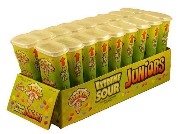 Warhead Extreme Sour Juniors