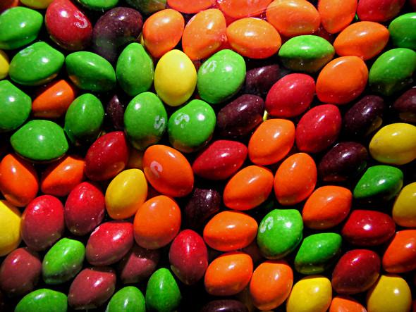 Skittles Bulk 10kg loose