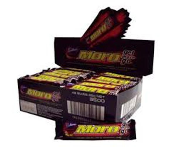 Cadbury Moro