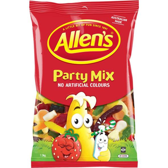 Allens party mix 1.3kg