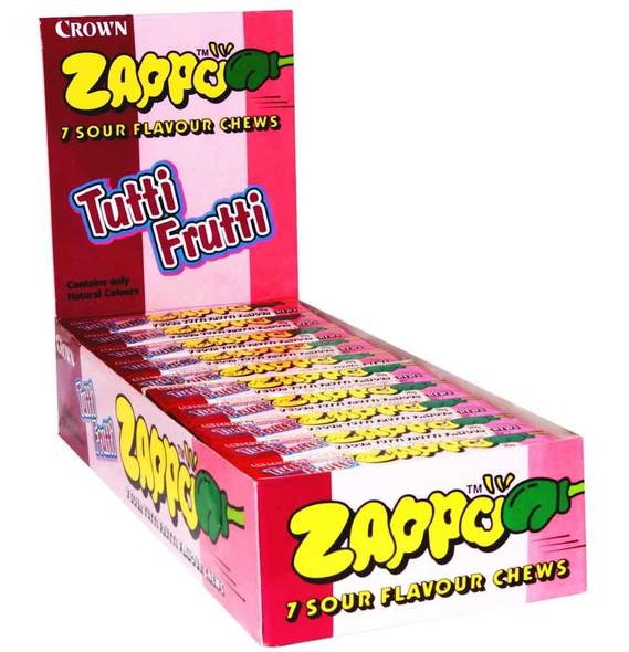 Zappo Tutti Frutti