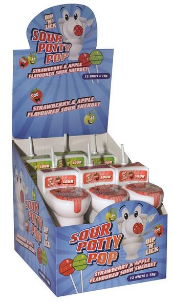 sour potty pops