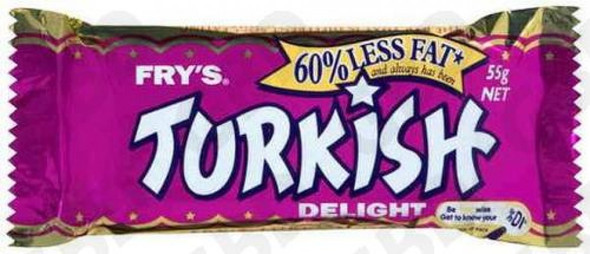 fry's turkish delight 55g