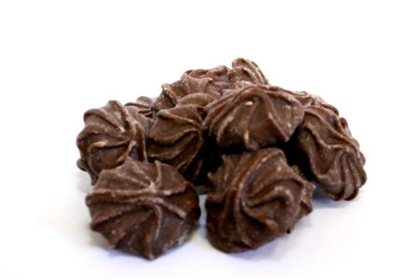 chocolate buds loose