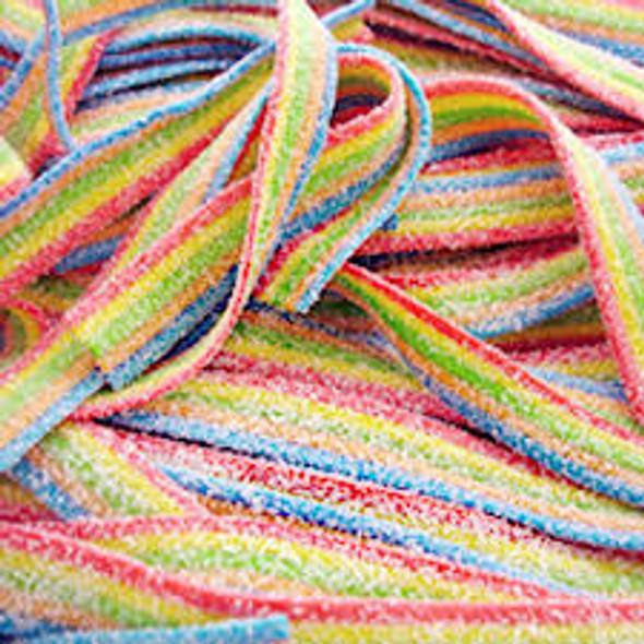 rainbow straps lollinaut