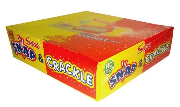 snap crackle sherbet