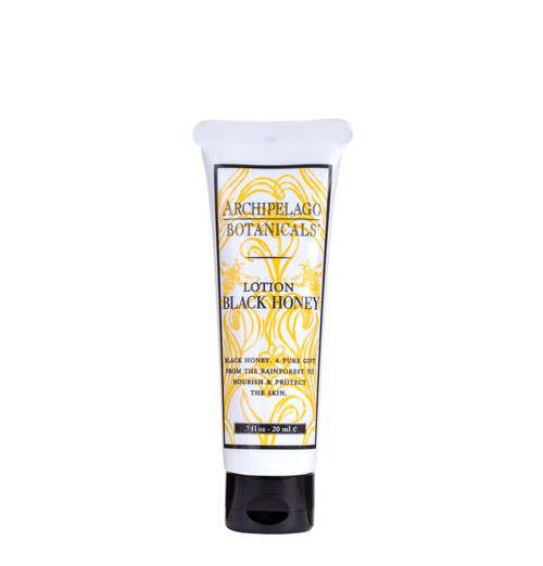 Black Honey Travel Size Lotion