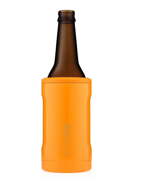 BRÜMATE HOPSULATOR BOTT'L - HUNTER ORANGE