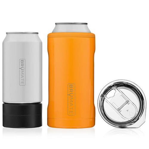 HOPSULATOR TRÍO 3-IN-1 | HUNTER ORANGE (16OZ/12OZ CANS)
