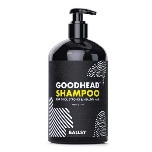 Goodhead Shampoo