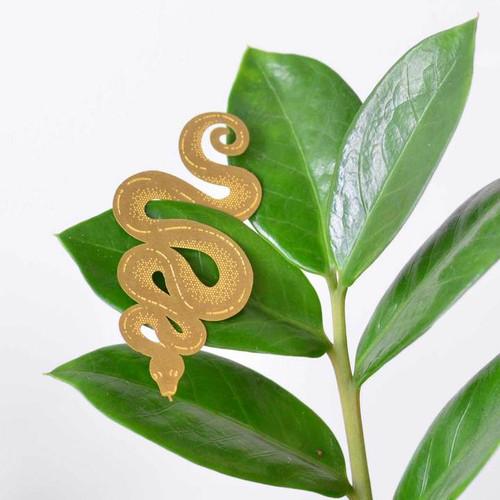 Plant Animal Houseplant Decoration - Snake