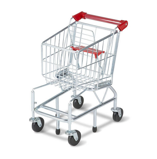 10007 Shopping Cart MD 4071