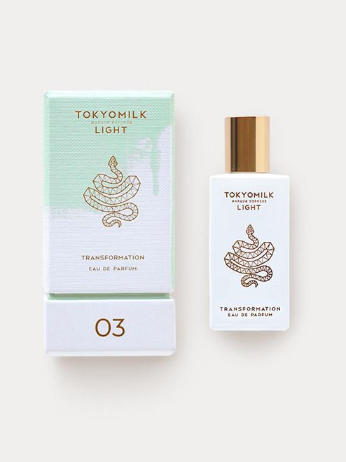 Tokyo Milk Light Transformation No. 03 Parfum