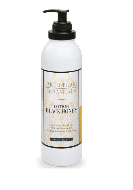 Black Honey 18oz Lotion