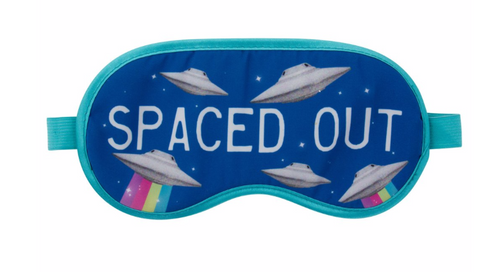 Sleep Mask: Spaced Out
