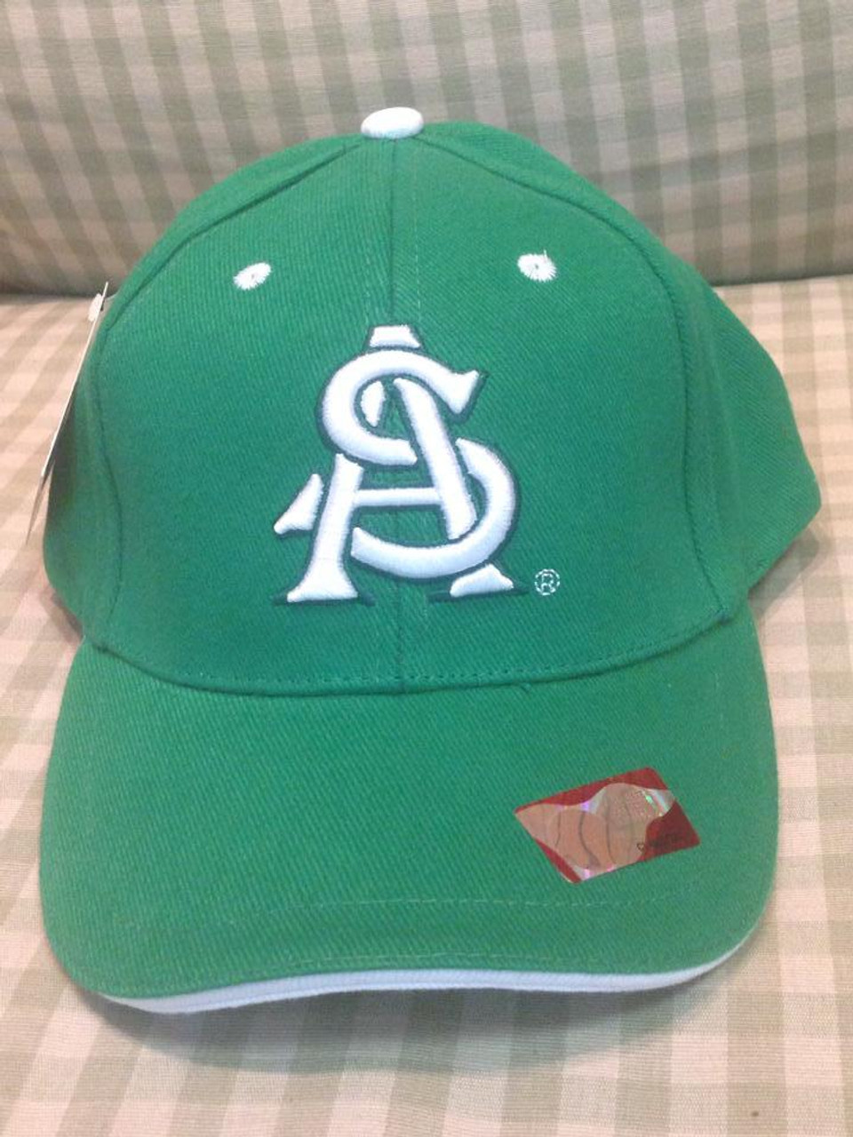 Arizona State University Irish Baseball Cap 208e0704017d