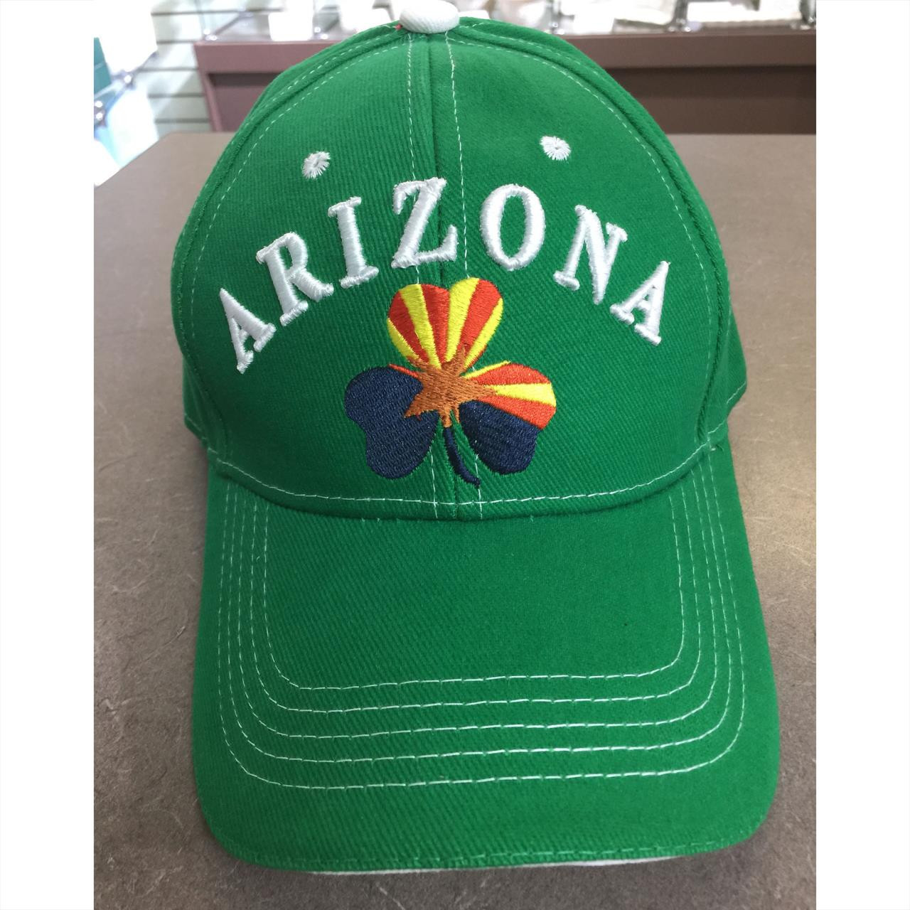 584e8924d399c Arizona Irish Flag Cap