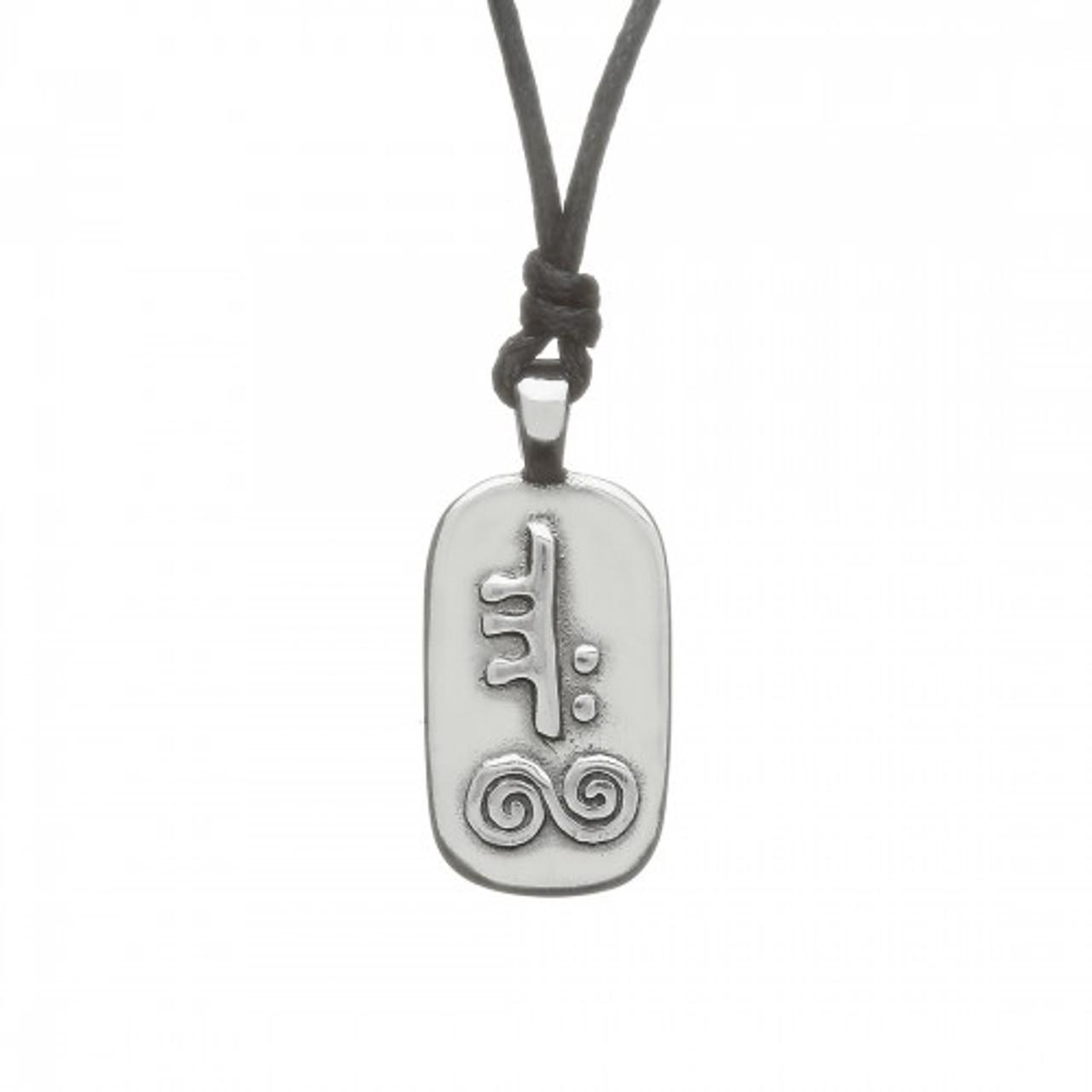 Celtic Astrology Necklace-June
