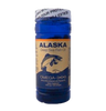 Alaska Deep Sea Fish Oil Omega 3-6-9 (100 Softgels / 1005 mg) + Flax Seed + Evening Primrose
