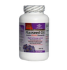 Flaxseed Oil (200 Softgels)