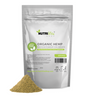 100% Pure Organic Hemp Protein Powder 50% Isolate USDA nonGMO High Fiber USA