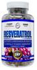 Hi-Tech Pharmaceuticals Resveratrol - 500mg - 90 Tablets