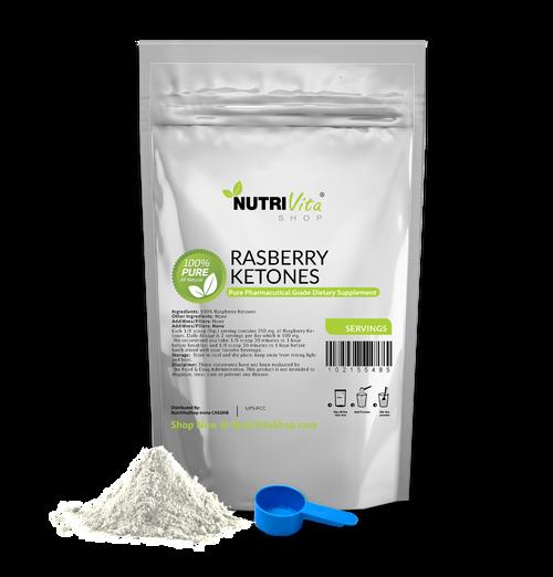 Raspberry Ketones Weight Loss Ketone 100% Pure Powder Dr. Oz Pharmaceutical Grade