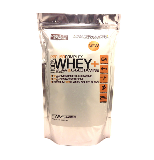 Whey Protein Pro-Isocomplex