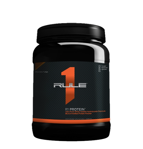 Rule 1 Whey Isolate Protein
