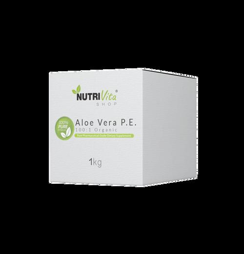 Aloe Vera P.E. 20%