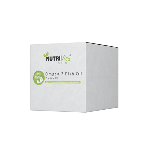 Omega 3 Fish Oil Powder