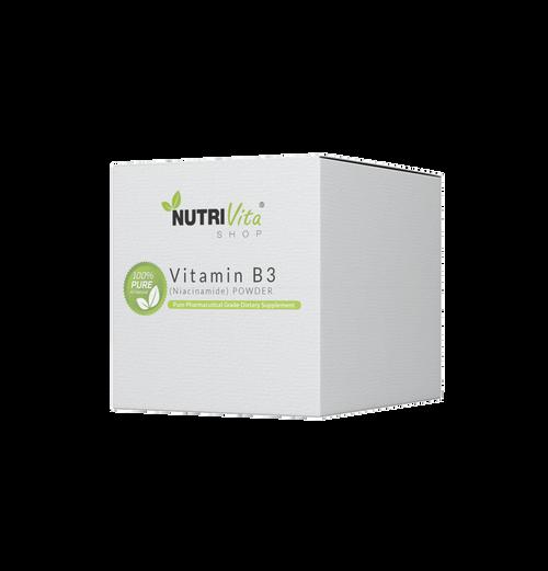 Vitamin B3 (Niacinamide) Powder
