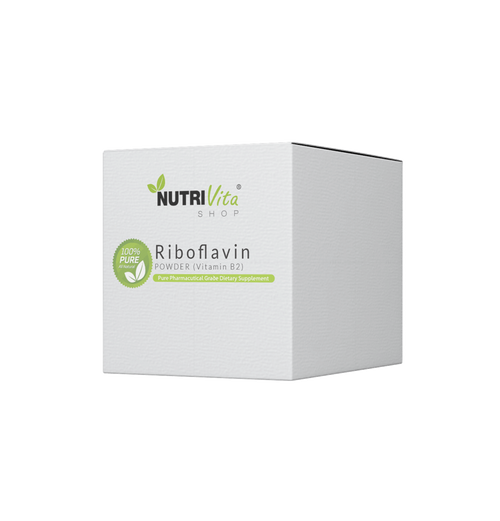 Riboflavin (Vitamin B2) Powder