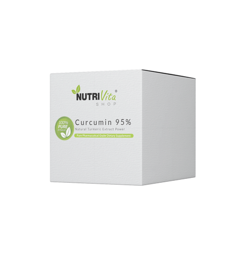 Curcumin 95% Natural Turmeric Extract Powder