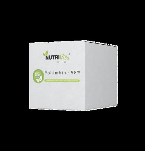Yohimbine 98% Powder