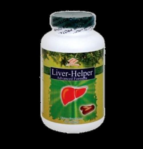 Liver Helper (200 Softgels)