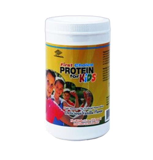 First Choice Protein for Kids (454 Grams)