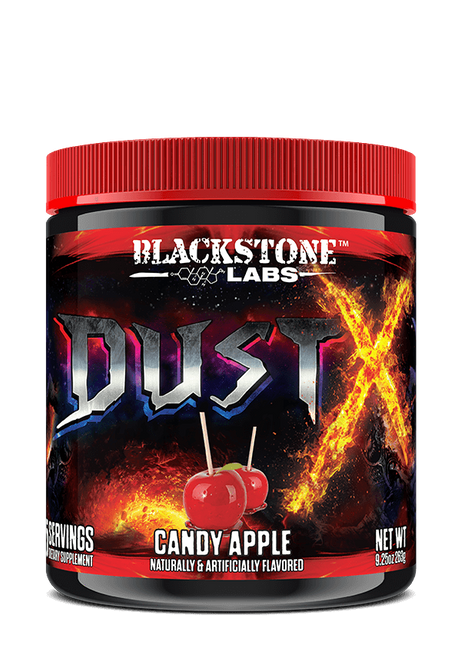 Blackstone Labs DUST X Pre-Workout DustX Extreme 25 Servings All Flavors