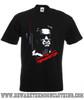 Terminator Classic Retro Movie T Shirt Mens Black