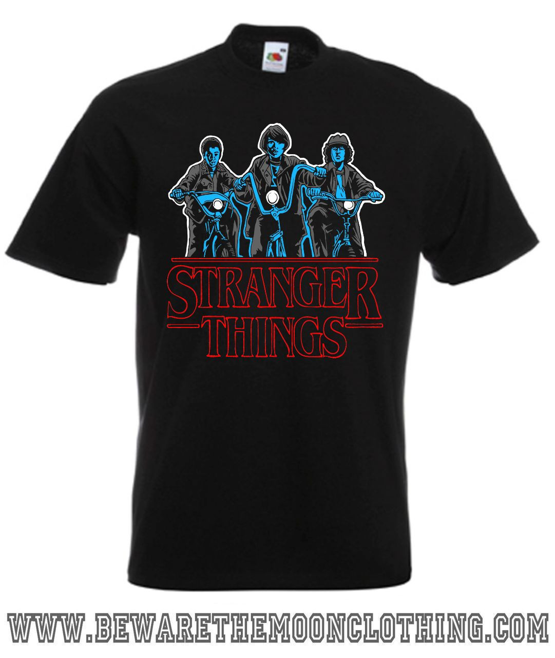 Stranger Things TV Series T Shirt / Hoodie