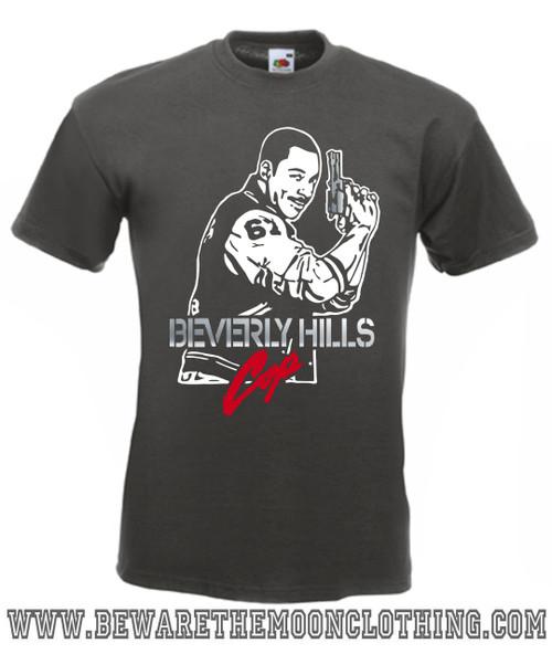 Beverly Hills Cop Eddie Murphy Movie T Shirt / Hoodie